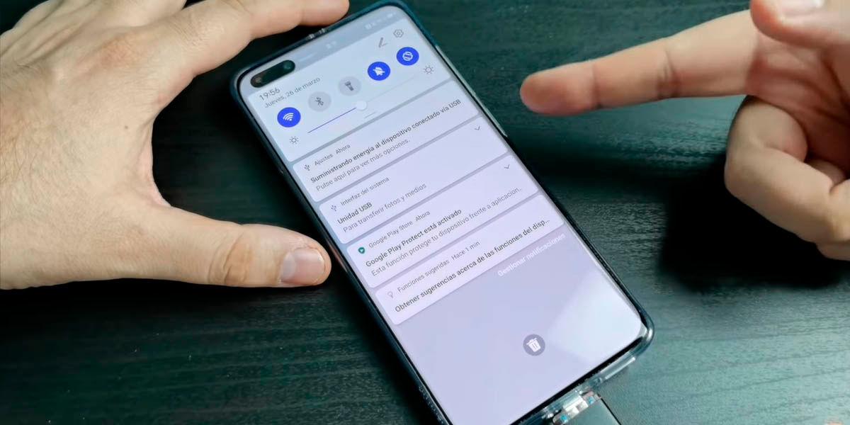 cómo instalar la play store fácilmente en los Huawei P40
