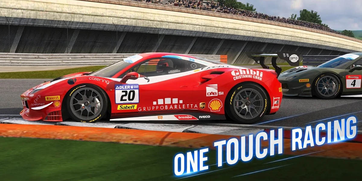 como instalar project cars go android