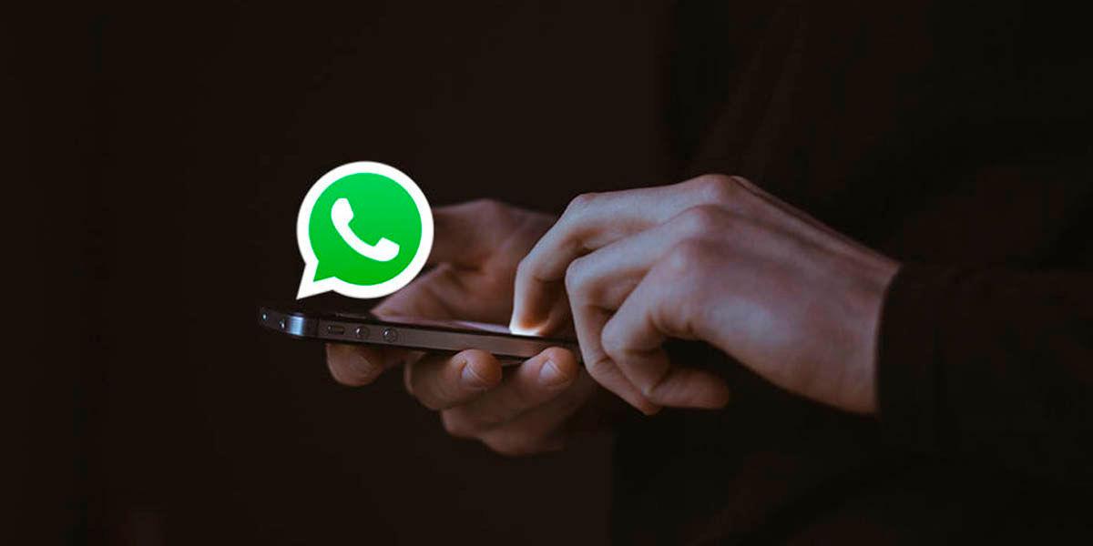 cómo mandar mensajes anónimos whatsapp