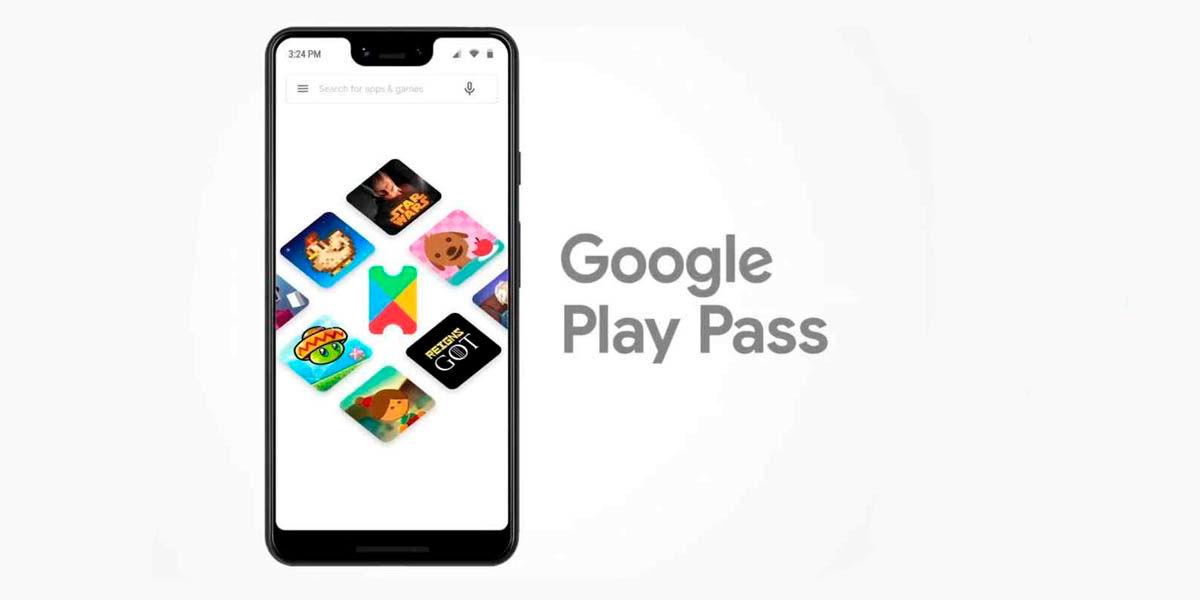 como obtener descuento en el precio de google play pass en españa