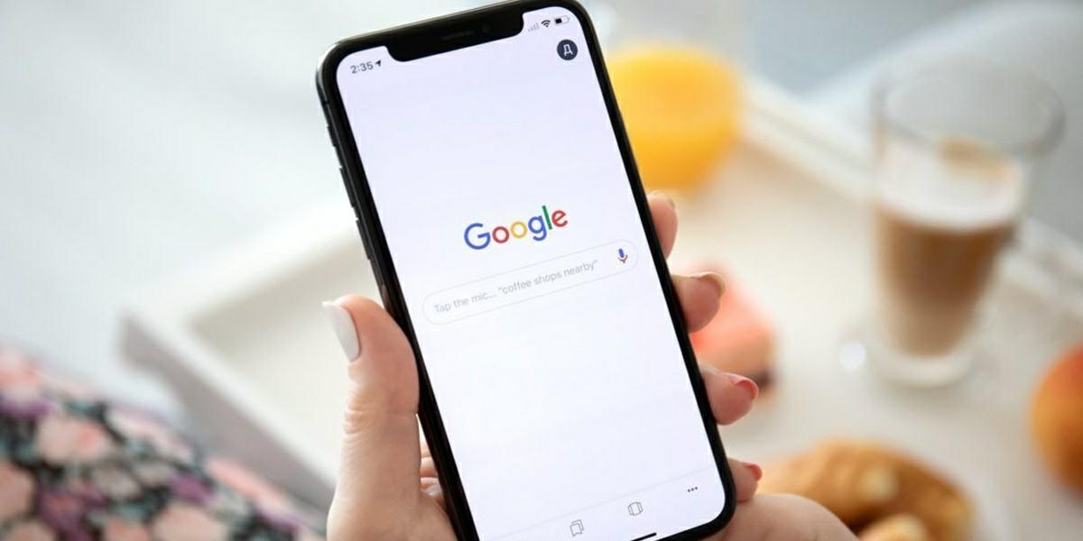 como personalizar la pagina de inicio de chrome en android