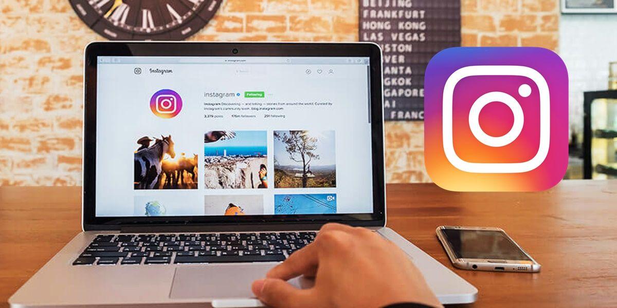 como publicar en Instagram desde el PC sin apps de terceros