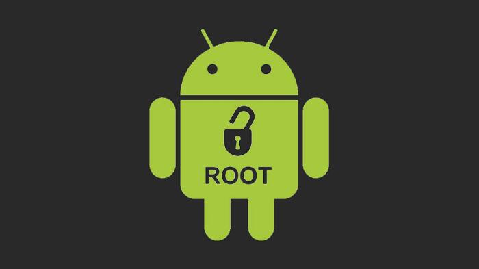 como quitar root
