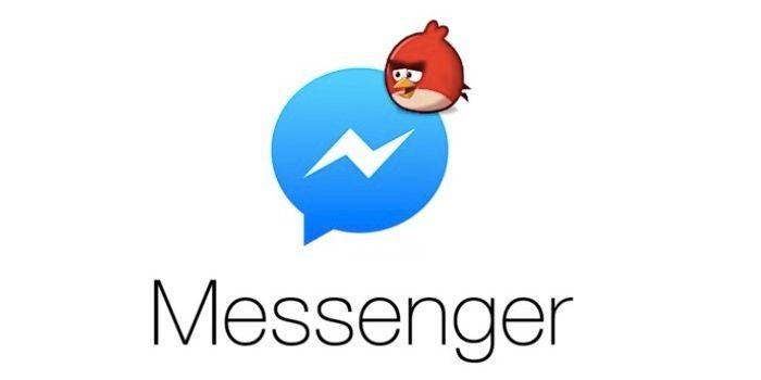 retransmitir en vivo los juegos de Facebook Messenger