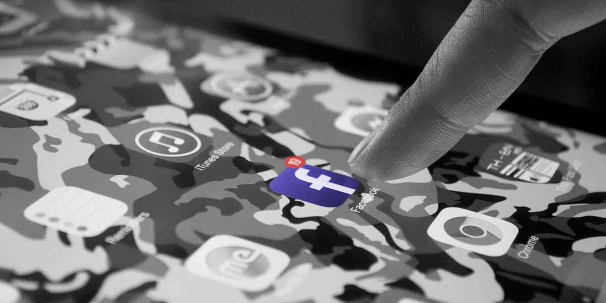 cómo roban tus datos de facebook