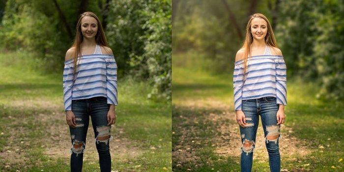 Cómo saber si una foto fue modificada con photoshop