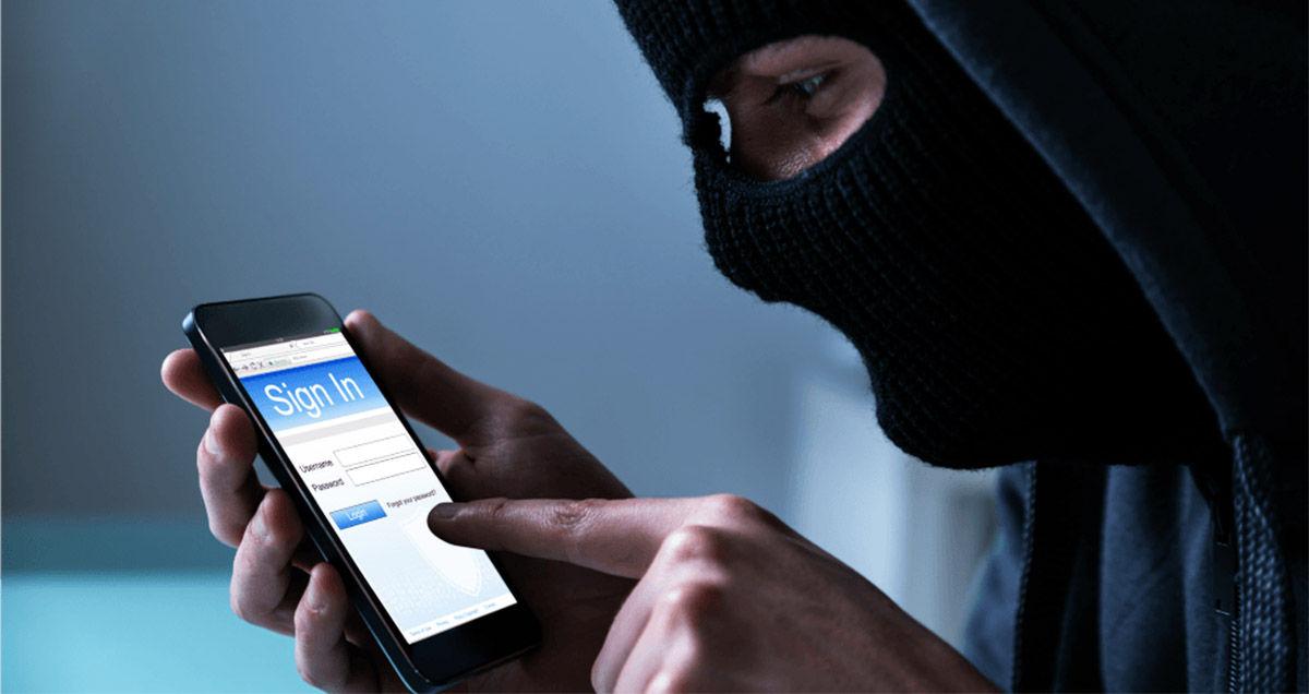 como se produce un ataque de ransomware