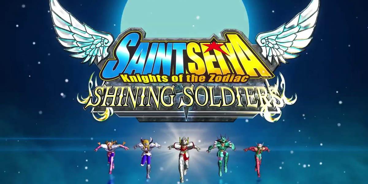 cómo ser el mejor saint seiya shining soldiers
