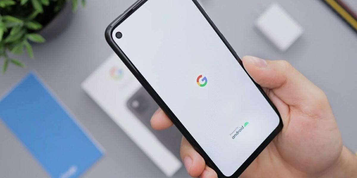 como seran google pixel 5 y 4a 5g