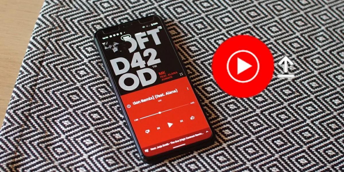 como subir tu musica youtube music