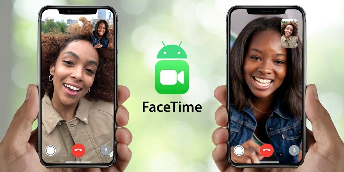 como tener facetime en android