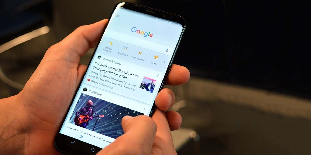 como tener google discover movil xiaomi