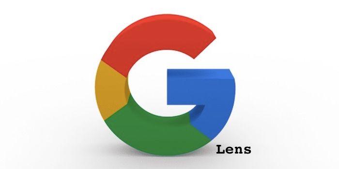 como usar Google Lens desde Google Fotos