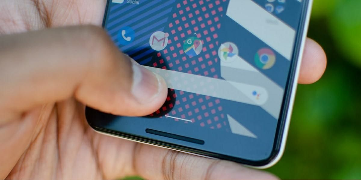 como usar gestos para navegar en cualquier android sin root