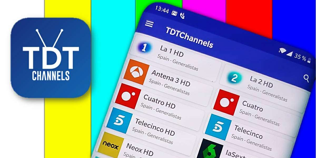 como ver la tdt gratis espana android iphone