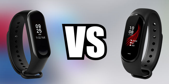 comparativa xiaomi mi band 4 vs mi band 3