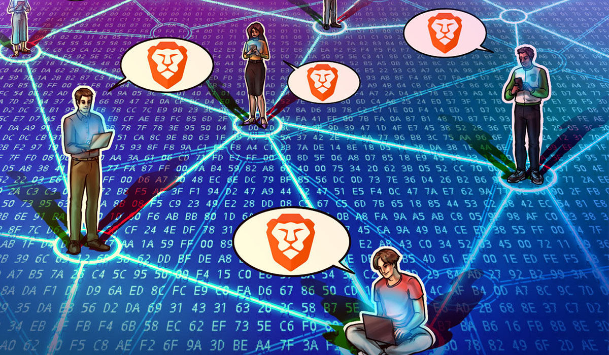 compartir enlace referidos brave browser