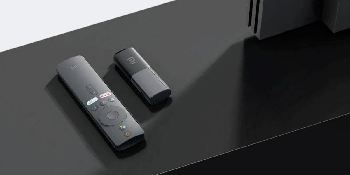 compra Xiaomi Mi TV stick al mejor precio en gearbest solo 44 euros