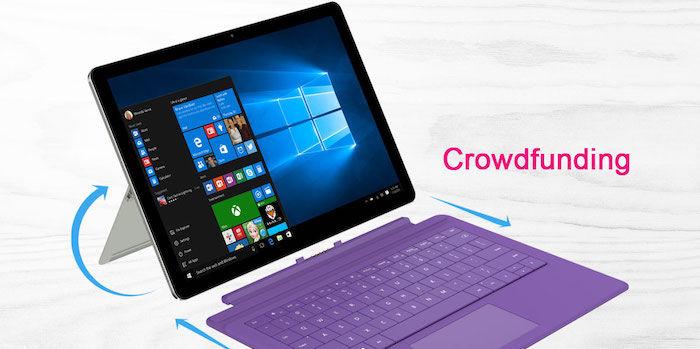 comprar Chuwi SurBook oferta