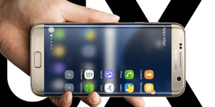 comprar Galaxy S7 Edge de oferta muy barato