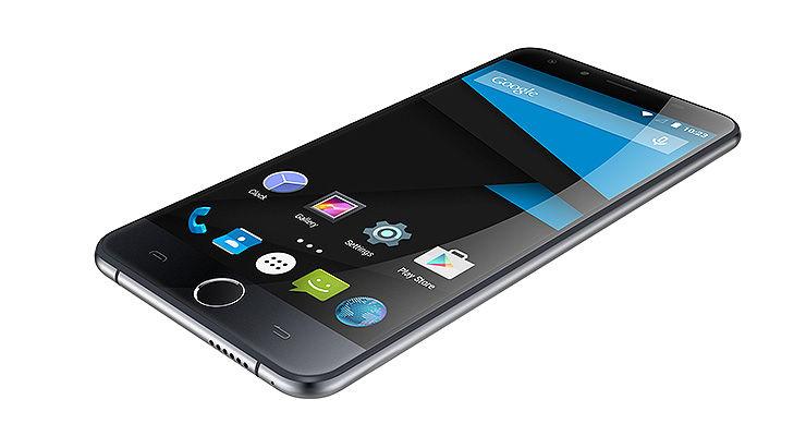 comprar Ulefone Be Touch 3 por 138 euros