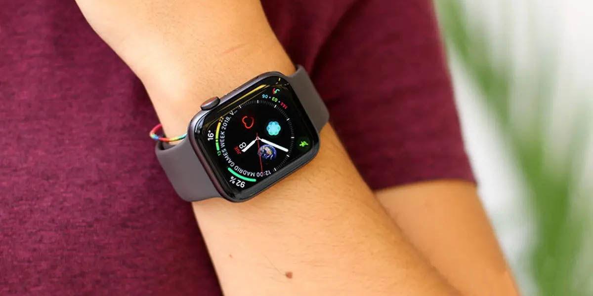 comprar apple watch series 6 compatible con telegram