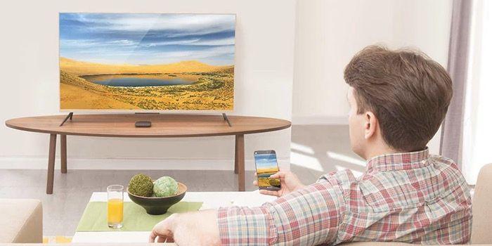 comprar el Xiaomi MI TV Box
