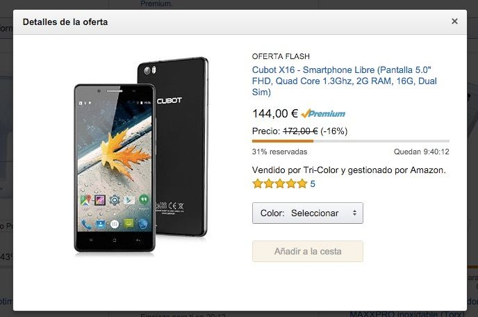 comprar en amazon mas barato cybermonday