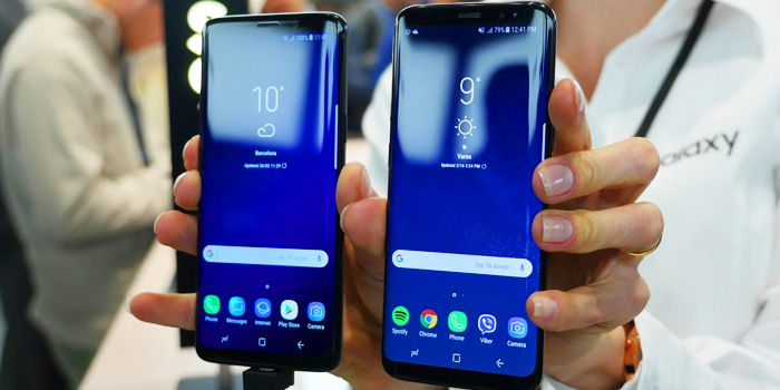 comprar galaxy s8 o s9 black friday 2018