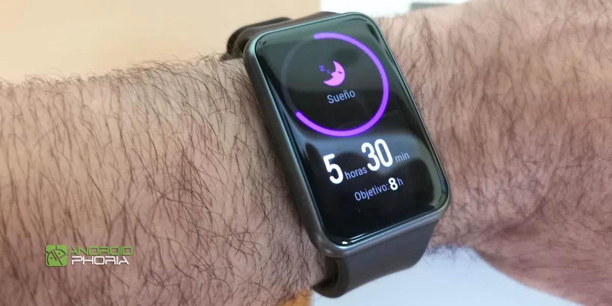 comprar huawei watch fit al mejor precio aliexpress