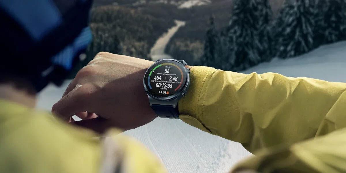 comprar huawei watch gt2 pro descuento aliexpress