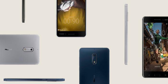 comprar Nokia 6 precio oferta barato