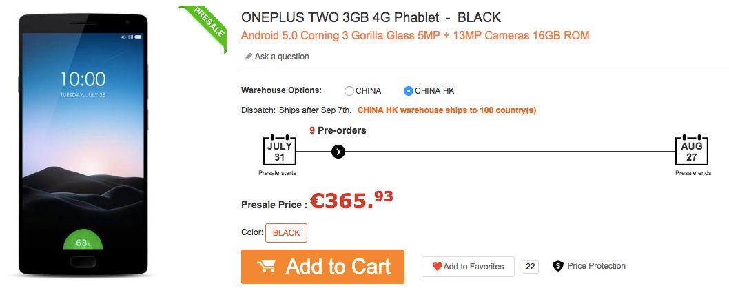 comprar-oneplus-2-gearbest-1