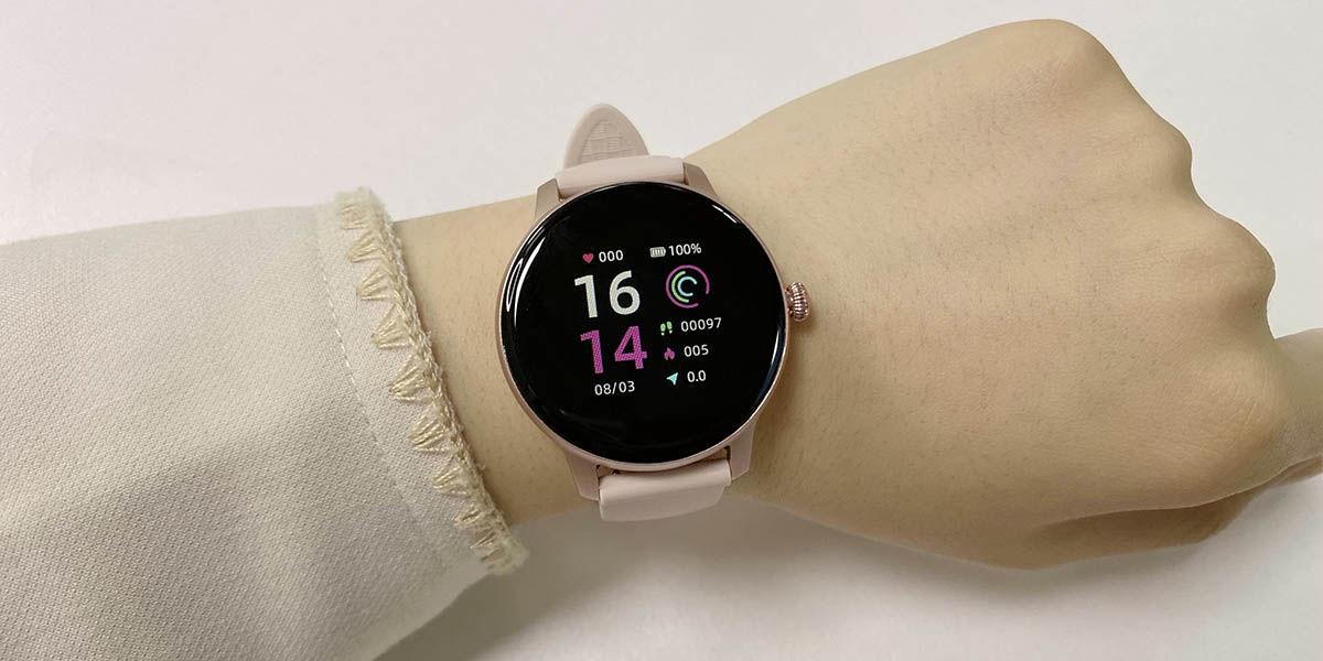 comprar reloj chica imilab w11 xiaomi mejor precio