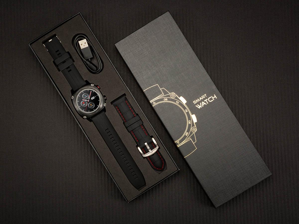 comprar smartwatch cubot c3 mejor precio