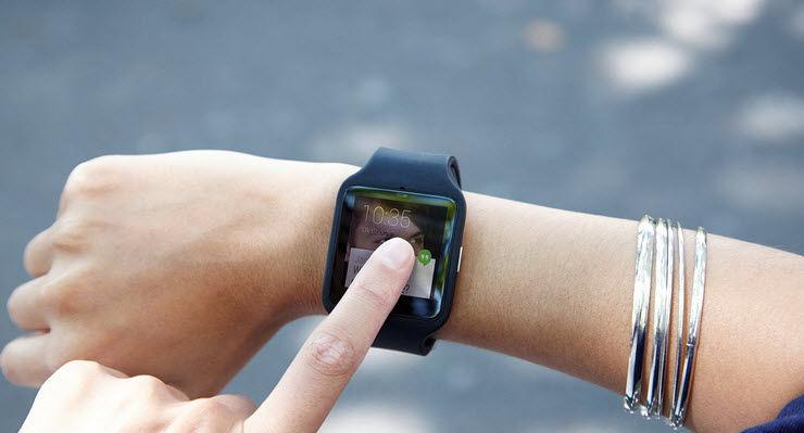 comprar sony smartwatch 3 mas barato