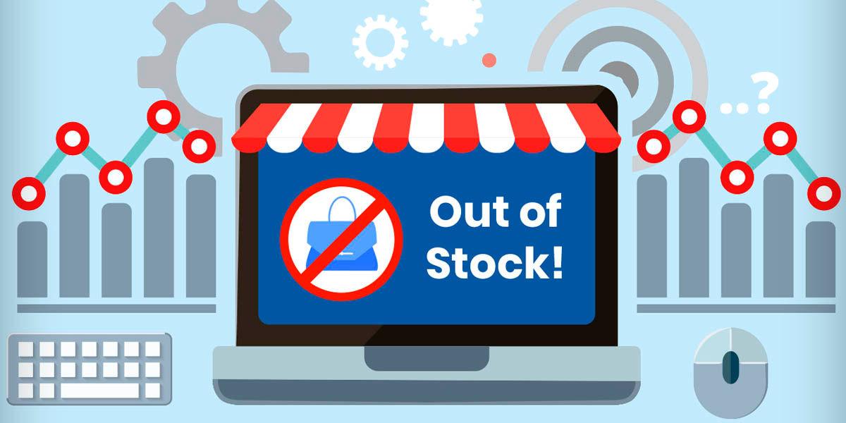 compras fuera de stock black friday
