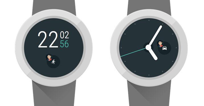 comunicacion entre relojes android wear 1.3