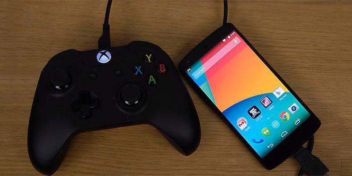 Conectar mando de Xbox One a Android