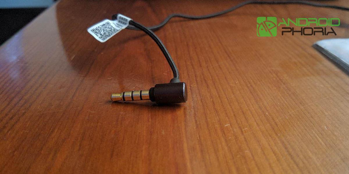 conector jack 3.5 mm xiaomi hybrid 2