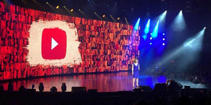 conferencia youtube