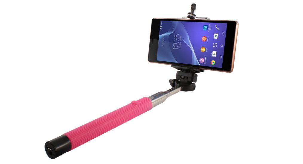 424088c2425 Configurar palo selfie Bluetooth en Android