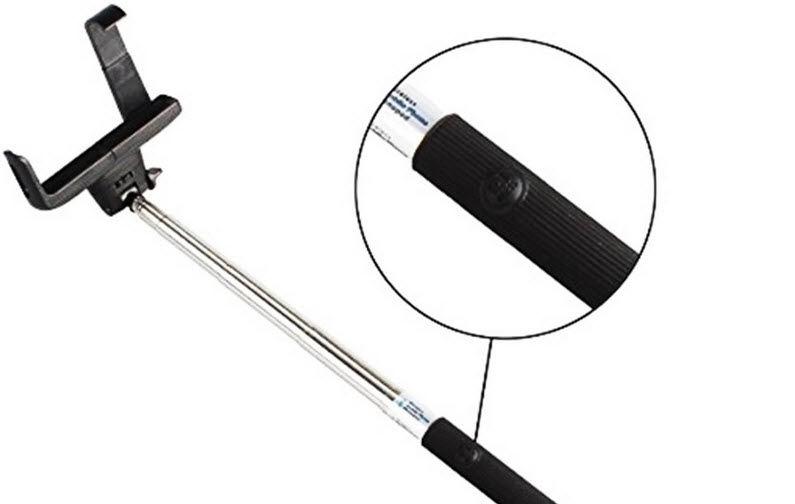 configurar palo selfie bluetooth2