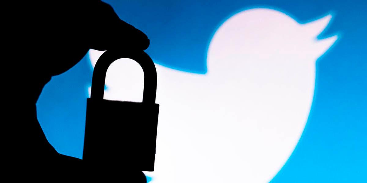 consejos para mejorar la seguridad de tu cuenta twitter