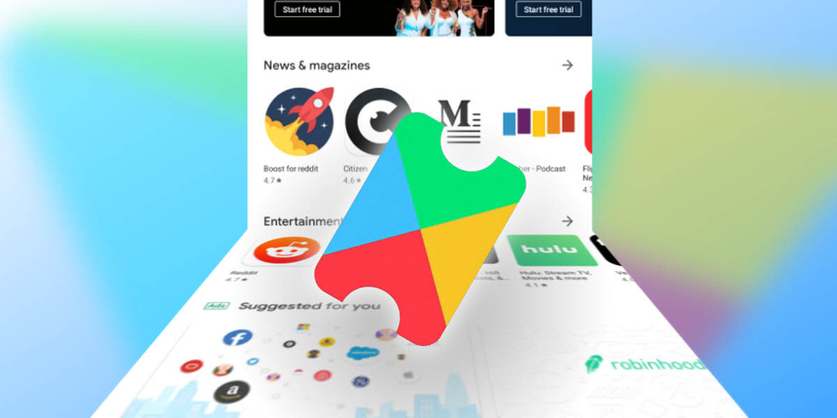 consigue un mes gratis de google play pass con este tutorial