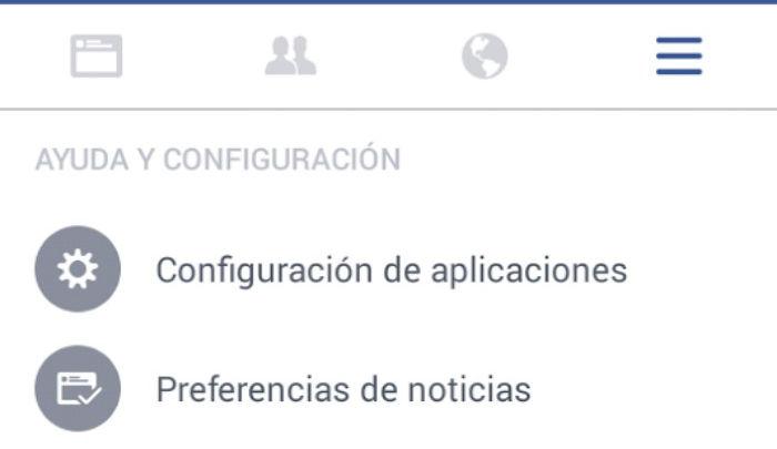 contactar con el soporte de facebook facilmente