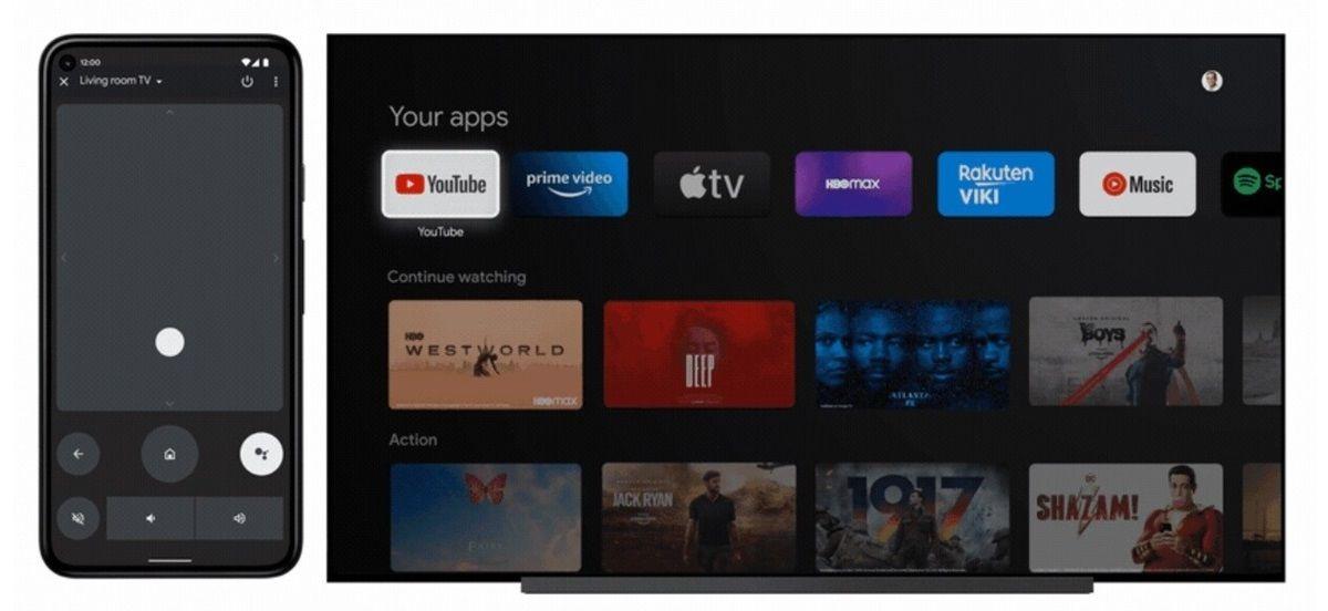 controlar android tv desde movil nuevo metodo