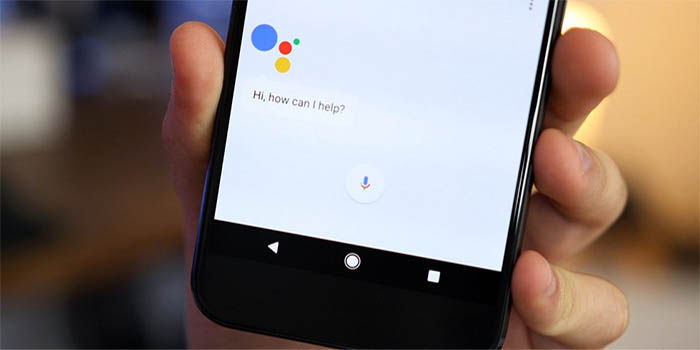 controlar dispositivos en Google Assistant