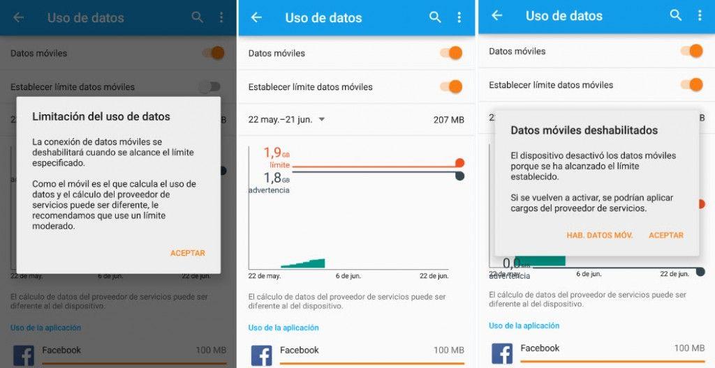 controlar uso de datos android1