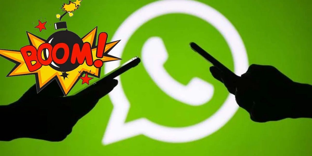 conversaciones borran mensajes whatsapp